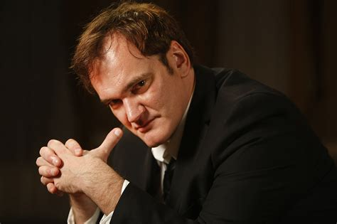 Quentin Tarantino Resurrects 'The Hateful Eight' with