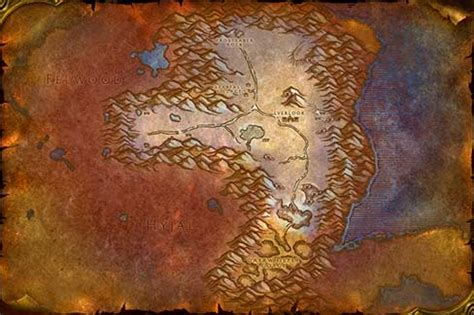 Levels 55-56 - Legacy WoW - Addons and Guides for Vanilla
