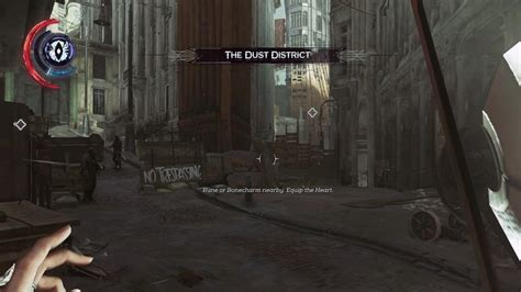 Dust District - Dishonored 2 Walkthrough Mission 6