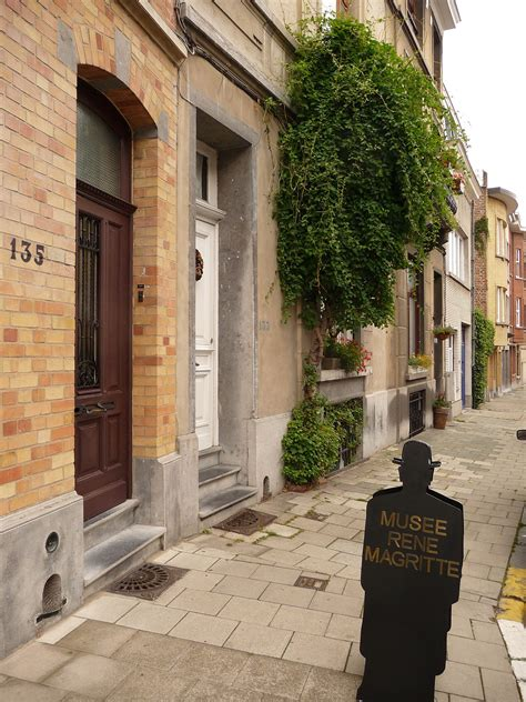 René Magritte Museum - Wikipedia