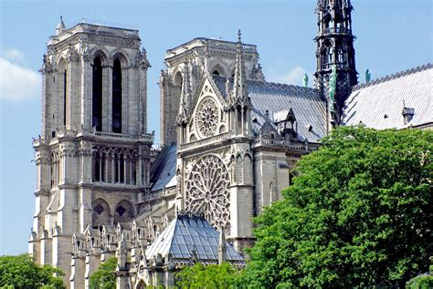 Top 10 Most Famous Monuments of Paris - French Moments