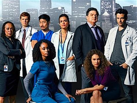 Chicago Med (a Titles & Air Dates Guide)