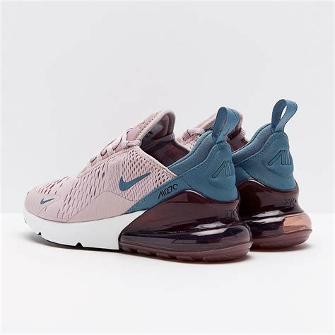 Nike Womens Air Max 270 - Particle Rose - Womens Shoes