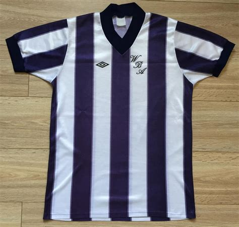 Maillot West Brom pas cher,Maillot West Brom retro