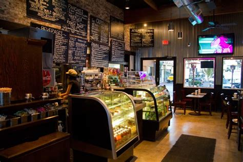 The Definition of Crave: 24 Hour Cafe | TGIF Guide