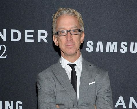 Comedian Andy Dick charged with groping driver | The Star