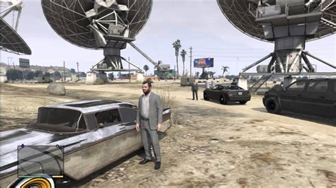 Grand Theft Auto 5 - How to get the rare unmarked FIB COP