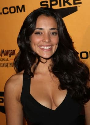 Natalie Martinez: Lovely Lady of the Day - Sports Illustrated