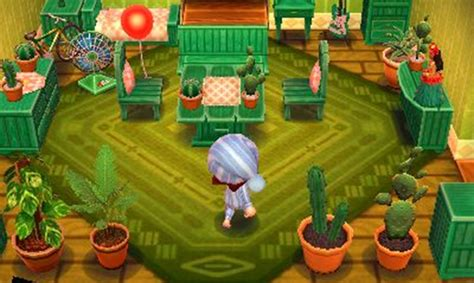 Animal Crossing: New Leaf Preview for Nintendo 3DS - Cheat