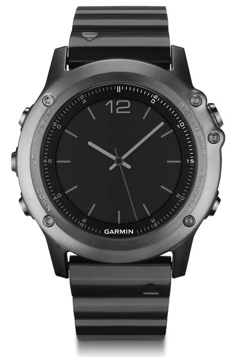 Is A Garmin Going To Be Your Next Smartwatch? CES 2015