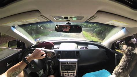 GoPro Hero3 Silver Edition Suction Cup Car Mount - YouTube
