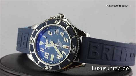 Breitling Superocean 42 Limited Edition A173643B-C868-148S