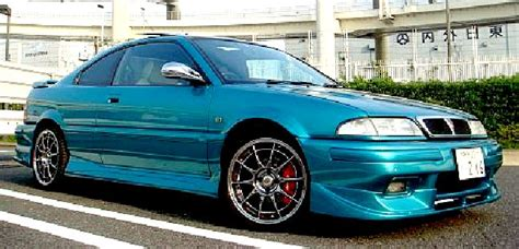 ROVER TOMCAT 200 SERIES COUPE CABRIOLET SPORTS CLUB RACER