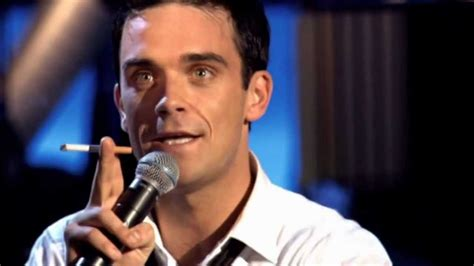 Robbie Williams - One for My Baby - Live at the Albert