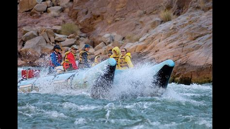 Hualapai River Runners Rafting - One Day Whitewater Grand