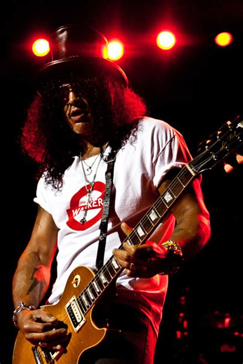 Slash Becomes Cartoon Character For Disney's Phinea And