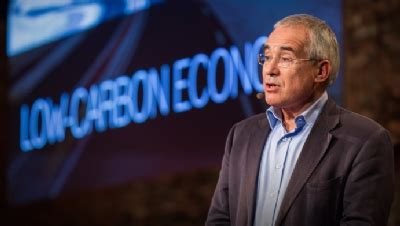 Lord Stern: Flawed economic models underestimate climate risk