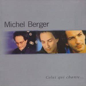 Michel Berger — Free listening, videos, concerts, stats