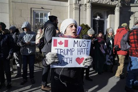 Quiet Canadian, ugly American: Does racism differ north of