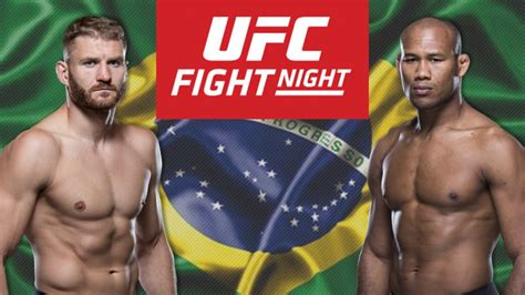 TALE OF THE TAPE - Tale Of The Tape | Latest UFC Streams