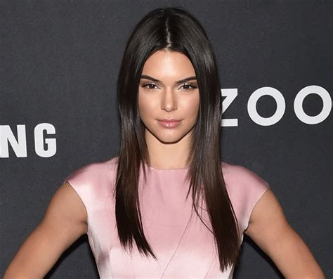 Kendall Jenner Reveals What She Hates About Her Hair | Look