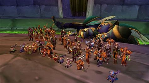 Playing a Warrior in WoW Classic? Here are some talent