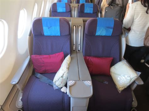 Trip Report: Malaysia Airlines A330-300 Business Class MEL