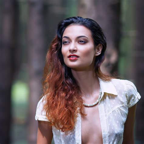 Free Images : nature, forest, person, girl, woman, summer