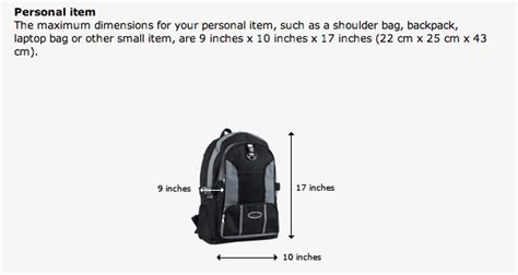 Is a Backpack a Personal Item? - Tortuga Backpacks Blog