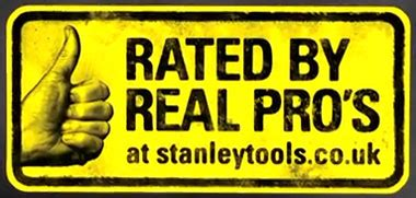 Yellow and Black-Colored Stanley FatMax Power Tools Now