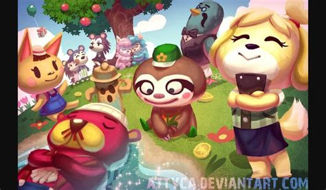 pweety (With images) | Animal crossing fan art, Animal