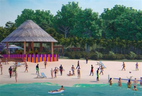 Couples Negril Pool Closure Becomes a Party – Best All