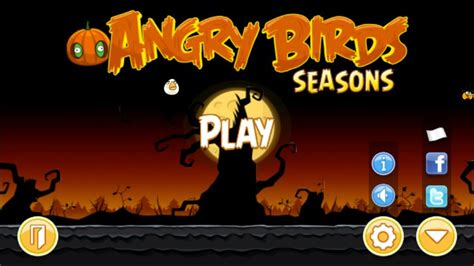 Angry Birds Seasons - Unity Game Source Code   Codester