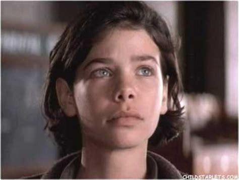 Meredith Salenger Child Actress Images/Photos/Pictures
