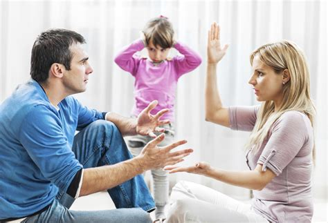 Co-Parenting: 5 Steps to Avoiding Conflict Escalation