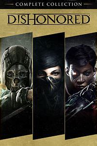 Dishonored® The Complete Collection を購入 - Microsoft Store