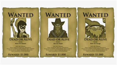 western wanted poster clipart 10 free Cliparts   Download