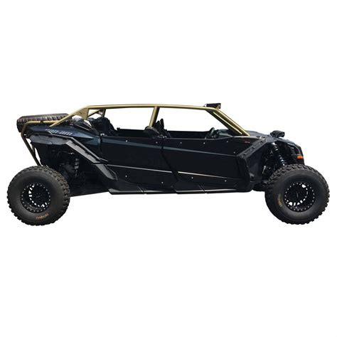 Can-am X3 Roll Cage Xrs 4 seater Radius Cage