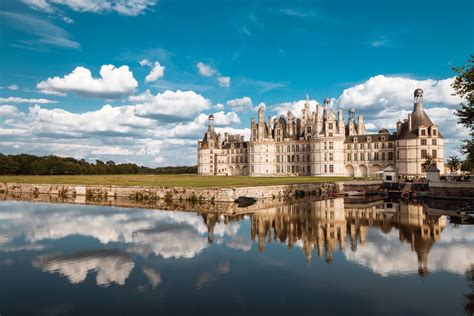 Chambord Castle - French Moments