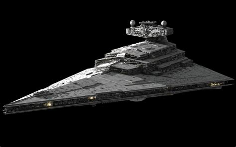 [Approved] Imperial X-class Star Destroyer - Approved