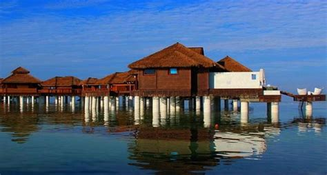 Overwater Overnight in a Fantasy Bungalow | Best All Inclusive