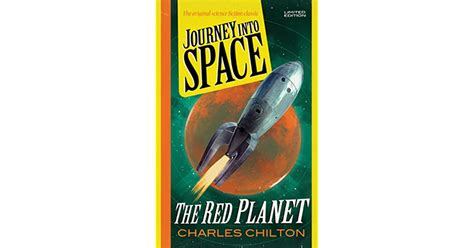 Journey Into Space - The Red Planet by Charles Chilton