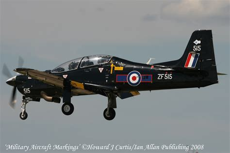 The 'Military Aircraft Markings' photos page