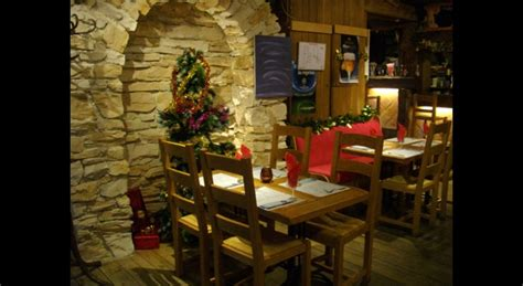 Restaurant Le Champo Troyes