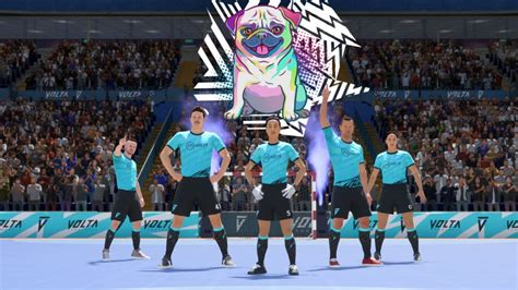 FIFA 20 Volta Tips: Tricks, Formations, Best Players & More