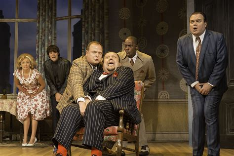 One Man,Two Guvnors - Theatre Royal Plymouth