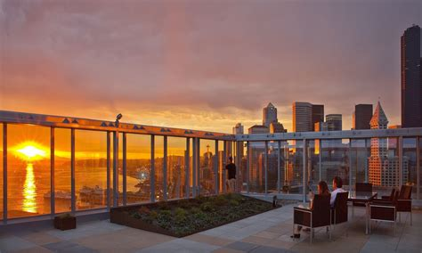 Downtown Seattle, WA Apartments for Rent | The Wave