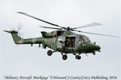 The 'Military Aircraft Markings 2016' photos page
