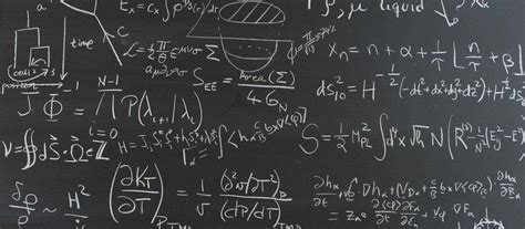 The writing on the wall: Unraveling chalkboard mysteries
