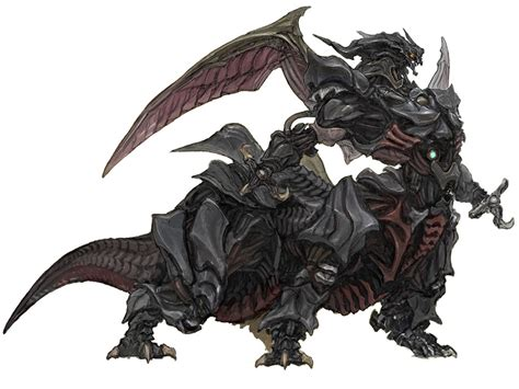 if they bring Dark Knight to A Realm Reborn, what weapon